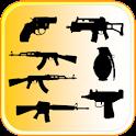 Guns Shooting Sound icon