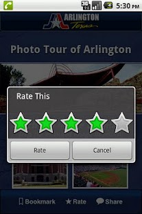 City of Arlington, TX - screenshot thumbnail