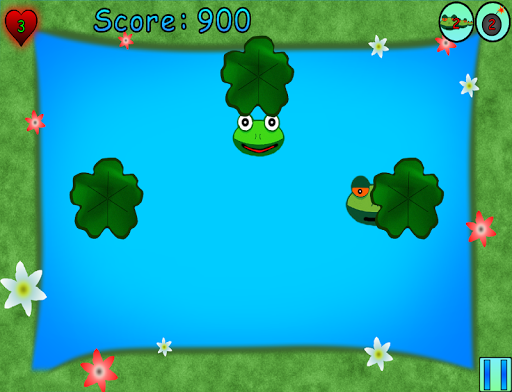 Kick the Frog  screenshots EasyGameCheats.pro 5