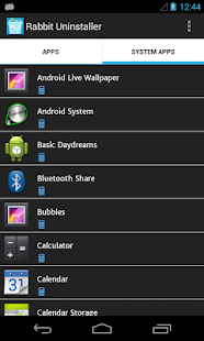 Multi Uninstaller- screenshot thumbnail