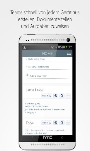免費下載生產應用APP|OMS Lead App app開箱文|APP開箱王