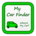 My Car Finder logo