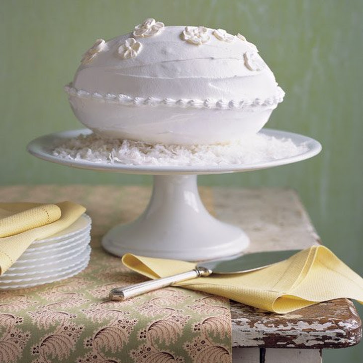 Seven-Minute Frosting