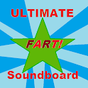 Ultimate Fart Soundboard Free icon
