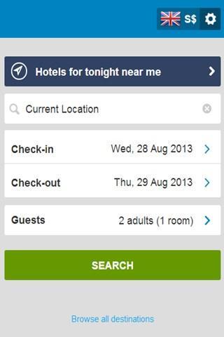Best Hong Kong Hotel Booking
