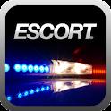 Escort Live Radar logo