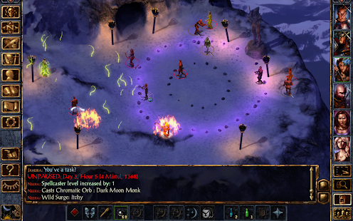 Baldur's Gate Enhanced Edition Screenshot 32