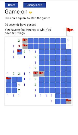 Minesweeper : Brain Puzzle