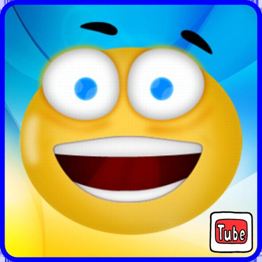 Funny Pranks Video LOGO-APP點子