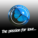 Radio Love Live logo