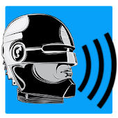 Change my Voice to Robocop
