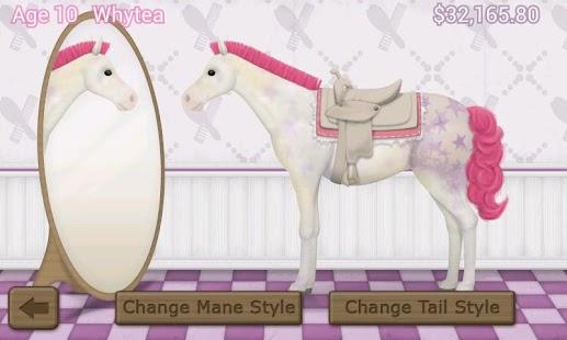 Horse Stable Tycoon  Demo- screenshot thumbnail