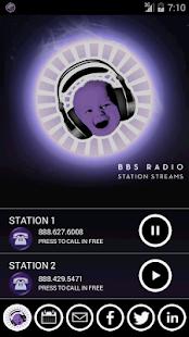 App BBS Radio APK for Windows Phone