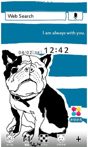 u72acu58c1u7d19 Dog face 1.1 Windows u7528 1