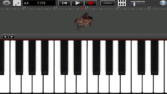 Harpsichord Pro