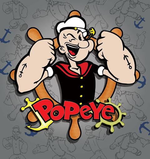Popeye Videos