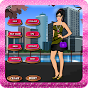 New York City Dress Up icon