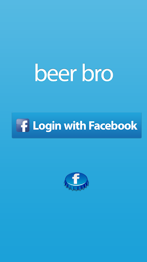 【免費社交App】Beer Bro for Facebook-APP點子