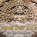 Doomsday 2012 - Maya calendar icon