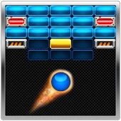 ST Ball Brick Breaker Arkanoid