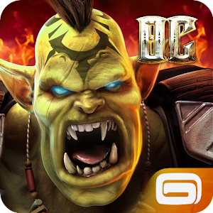 Order & Chaos Online v.2.6.0  [.apk + sdfiles] [Android]