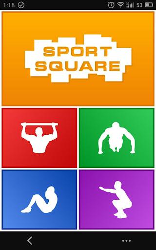 Sport Square