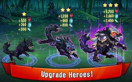 HonorBound (RPG) Screenshot 10