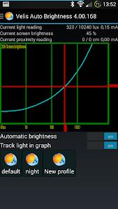 Velis Auto Brightness v4.56.212