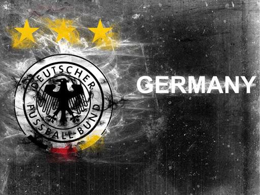 German World cup Wallpaper