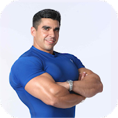 Hugo's Body Re-Engineering App