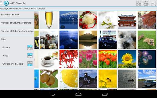 【免費媒體與影片App】照片管理 Photo Organizer-APP點子