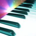 Space Piano icon