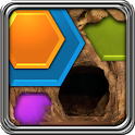 HexLogic - Reed Flute Cave icon