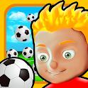Absolute Futbol Kids Fun Run icon