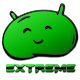 JB Extreme Launch Theme Green v2.72
