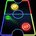 Glow Air Hockey 1.0.6 icon