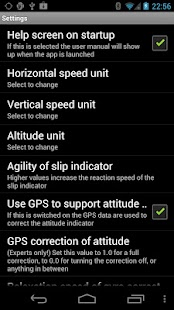 ixGyro Glass Cockpit Pro- screenshot thumbnail