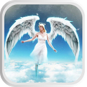 3D Dream Angel HD Wallpapers icon