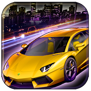 Turbo Night Racer for Android