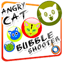 Angry Tom Cat  Shooter game icon