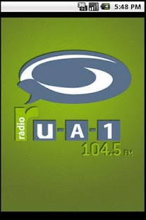 Radio UA1 - screenshot thumbnail