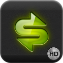 Currency Converter for Tablets icon
