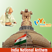INDIAN NATIONAL ANTHEM,