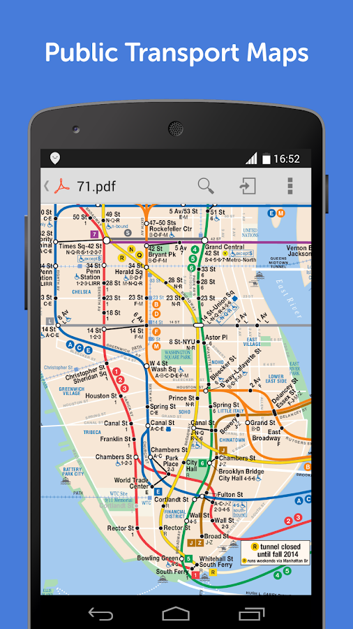 Moovit Next Bus Amp Train Info Android Apps On Google Play