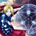 Fullmetal Alchemist Wallpapers icon
