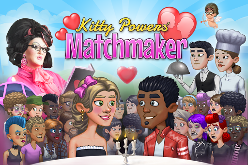 Download Kitty Powers' Matchmaker MOD APK 1