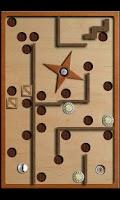 Screenshot of Labyrinthos Lite