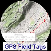 GPS Field Tags
