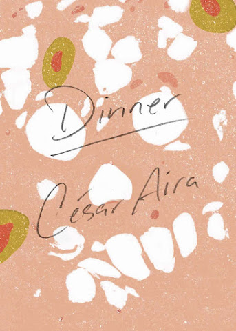 cover image for Dinner