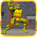 Super Ninja - Street Fight icon